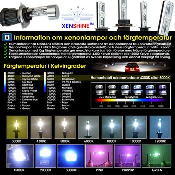 D4S Original Xenonlampa