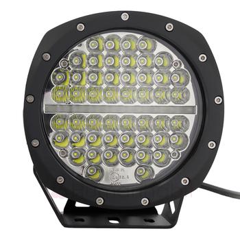 7 samt 9 tums LED extraljus  Extreme Series Philips COMBO  med DRL 9-32V