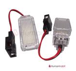 AUDI A2 A3 LED skyltbelysning