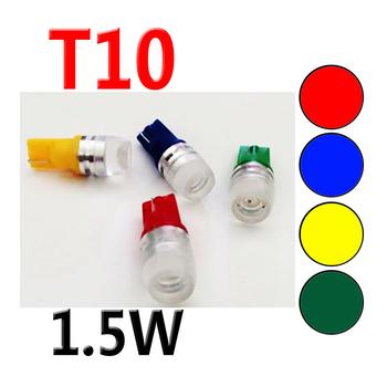 T10 med 1.5W lens 9-30V