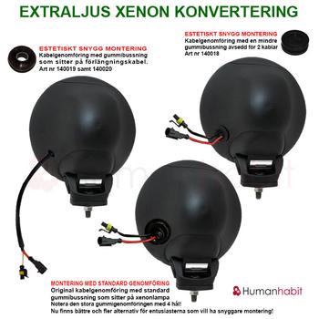 35w 12v Speedstarter CNlight XenShine™ Xenonkit