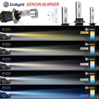 D1S 5000K e-märkt original Einparts Automotive® valbar Long Life Infinity och Extended +50% More Light
