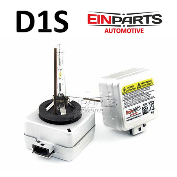 D1S 5000K e-märkt original Einparts Automotive®