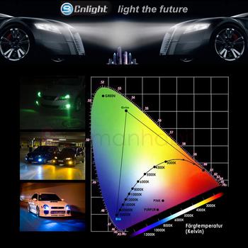 35 & 55W Xenonkit 9-32V Instant Speedstarter Canbus Cnlight® E13