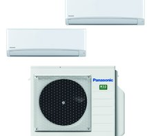Panasonic  DUO  10.4  kW