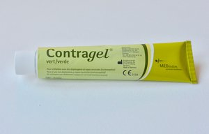 Contragel Grön preventivgel- 60 ml