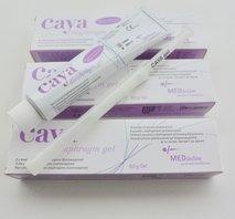Caya preventivgel (Tre tuber á 60 ml med gelapplikator)