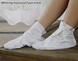 High quality nourishing foot mask