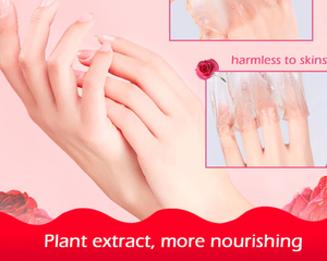 Softening & Nourshing Hand Masks