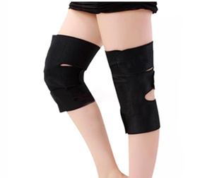 Tourmaline shoulder and knee support
