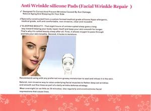 Anti Wrinkle Facial Pads