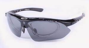Polariserande Solglasögon