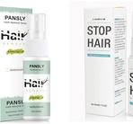 Hair Removal + STOP HAIR