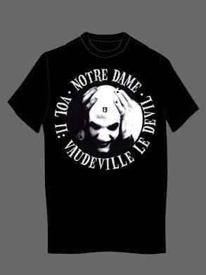 NOTRE DAME - VAUDEVILLE LE DEVIL