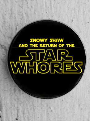 SNOWY AND THE RETURN OF THE STAR-WHORES