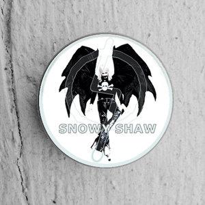 SNOWY THE BAT