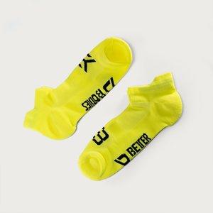 Better Bodies Short Socks 2-Pack