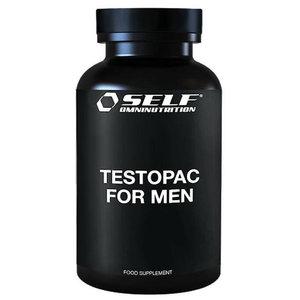 Self Muscle Testo Pac 120kap