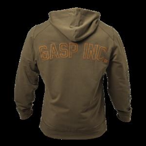 Gasp Annex zip hood