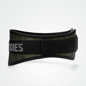 Better Bodies Camo Gym Belt