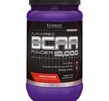 Ultimate Nutrition BCAA 1200 457g