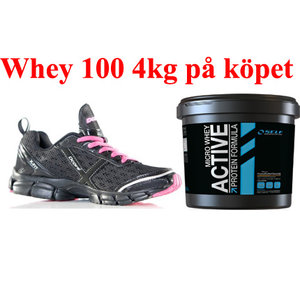 Dcore X-Fit Woman Shoes + Self Micro Whey Active 4kg