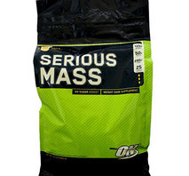 Optimum Nutrition Serious Mass 5455g