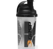 Gasp Shaker
