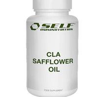Self CLA Safflower Oil 120 Kap