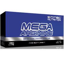 Scitec Nutrition Mega Arginine 140cap