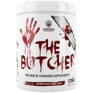 Swedish Supplement  The Butcher 500g
