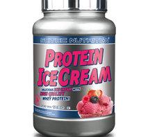 Scitec Protein Ice Cream 1250g