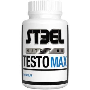Steel Testo Max 120kap