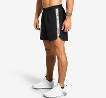 Better Bodies Essex stripe shorts