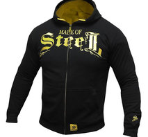 Made Of Steel Jacket