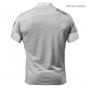 Better Bodies Basic Logo Tee