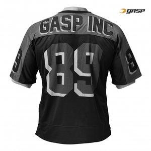 Gasp Football tee 3