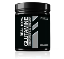 Self Real Glutamin 500g