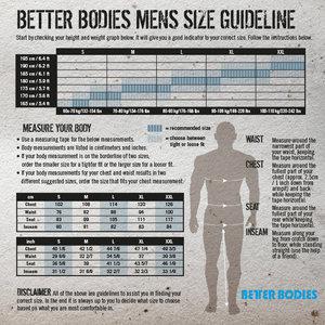 Better Bodies Gym Hoodie