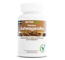 Better You Premium Ashwagandha 90kap