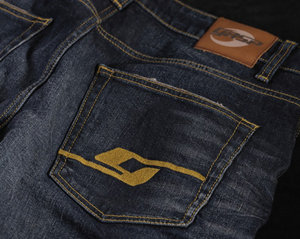 Gasp BroadStreet Denim