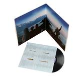 """Painetaan2x  Vinyl 12"""" Gatefold kirjekuori 4 väri painatus - alkaen 100ex"""