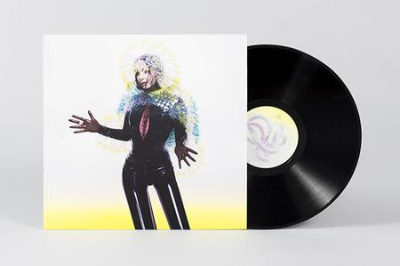 Album innersleeve i 4 farger