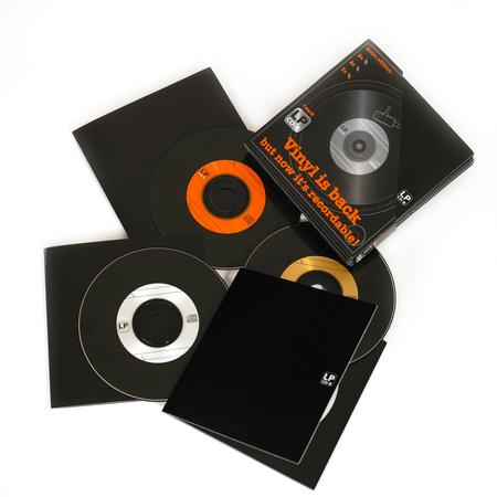 LPcdr 7-pack Album