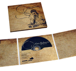 DVD painatuksella 6-sivuinen Digifile
