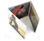 DVD med tryk i 6-sidet Digipak