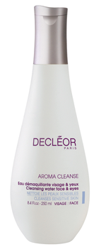 Decléor Cleansing Water 250 ml
