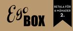 Ego BOX 2 -  Ansikte & kropp