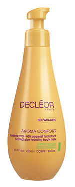 Delcéor Systeme Corps Glow