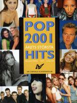 Pop 2001 - Årets största hits